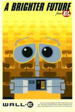 [Pixar] WALL•E - Sujet de pré-sortie - Page 2 Wall_e11