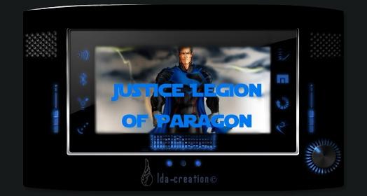 Justice Legion of Paragon