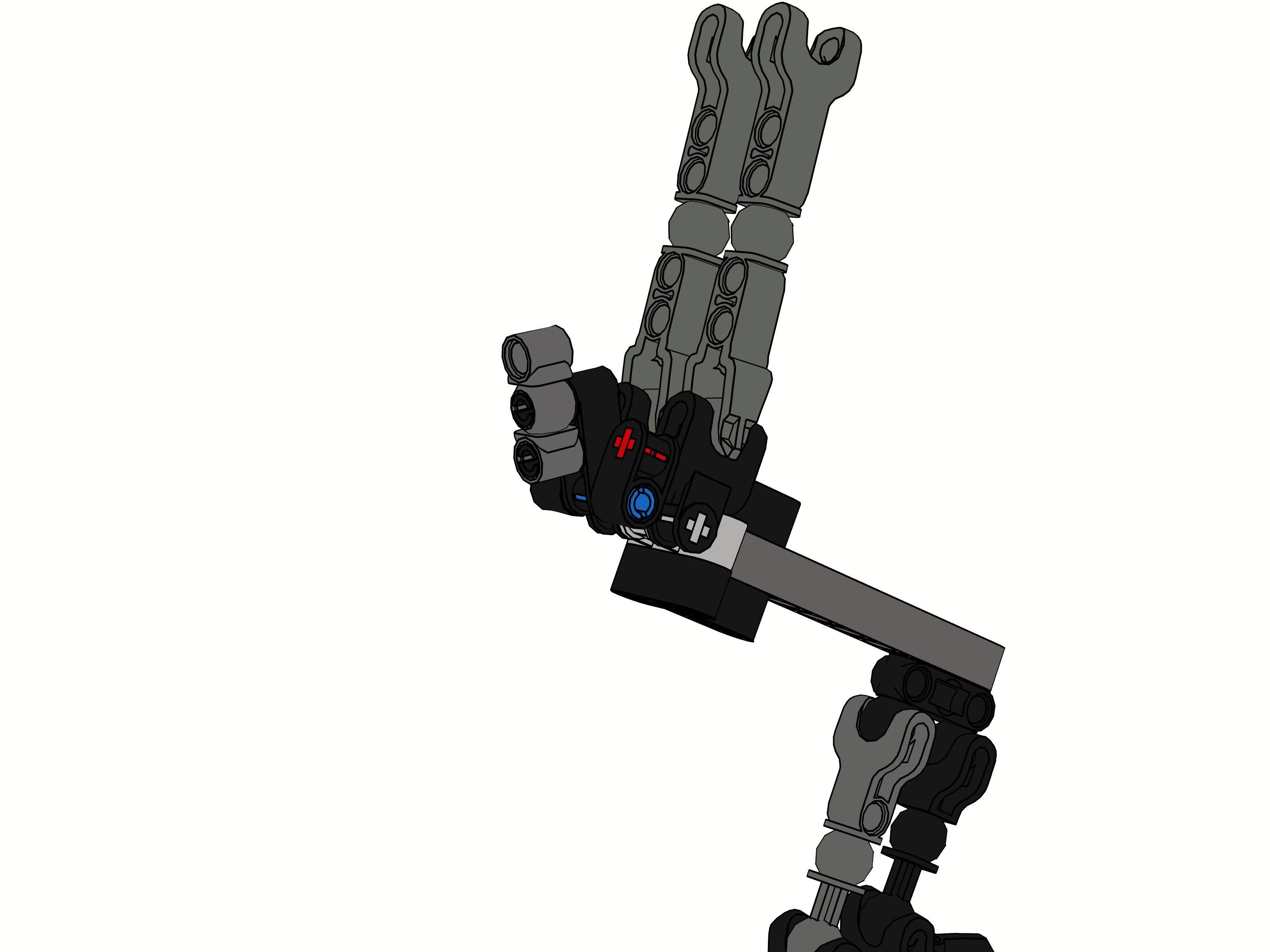 [Produits] Des Figurines d'Action LEGO Star Wars prévues pour l'automne 2015 ! - Page 4 Grievo10