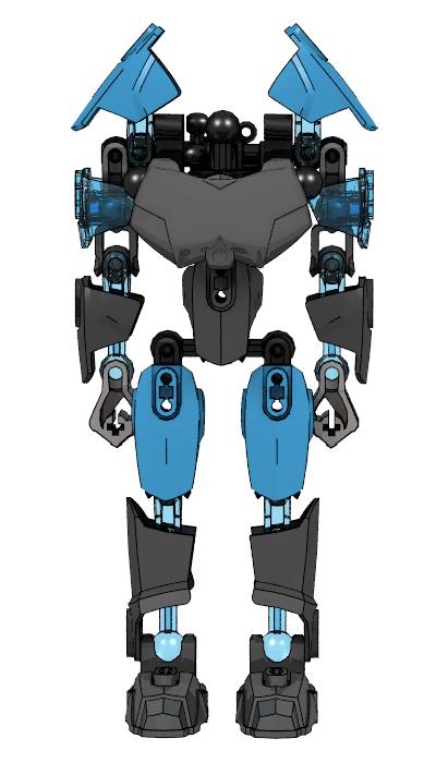 [MOC] Mods des Bionicle 2015 - Page 3 Shit14