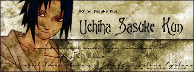Bureau de Kakashi Hatake: - Page 2 Uchiha10