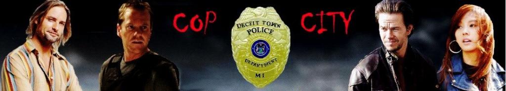 Cop City
