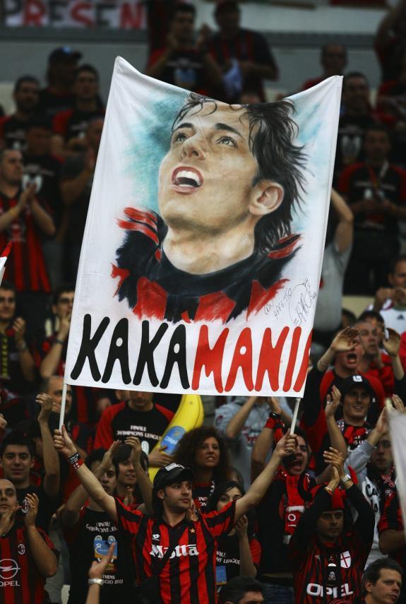 Kaka n Ronaldo Kakama10