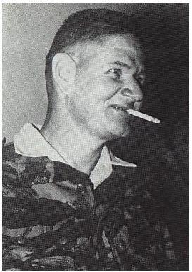 Commandant HELIE DENOIX DE ST MARC 196010