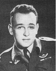 BARRES Claude capitaine 9e RCP Mort au Champ d'Honneur 26 mai 1959 Algérie  Capita10
