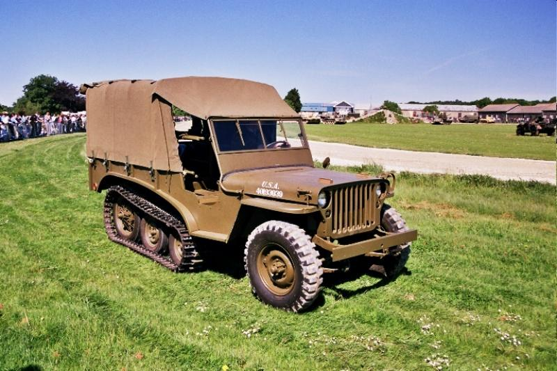 J E E P  Willis Jeep_c10
