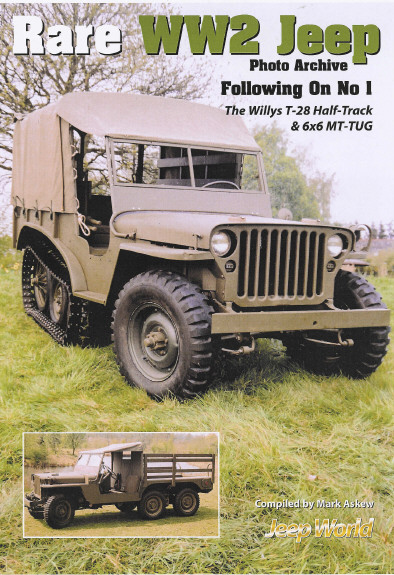J E E P  Willis Jeepch10