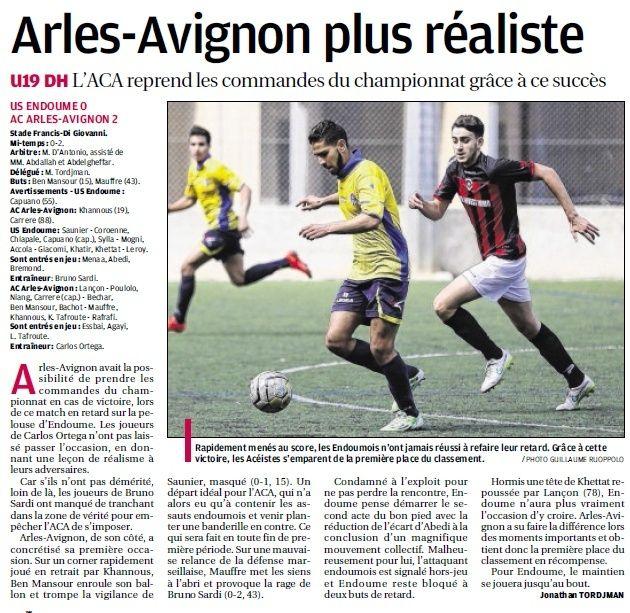AC ARLES-AVIGNON B // CFA2  MEDITERRANEE GROUPE E  - Page 31 111