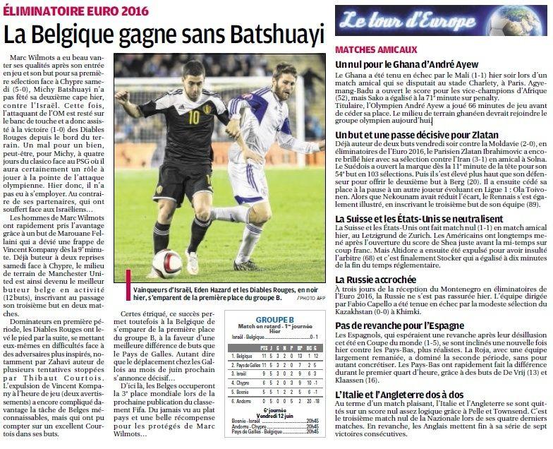 EURO 2016 EN FRANCE CA SE RAPPROCHE  - Page 7 1110