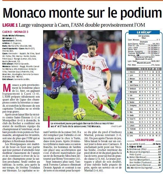 AS MONACO / JOUEURS ET COACHS  - Page 2 1117