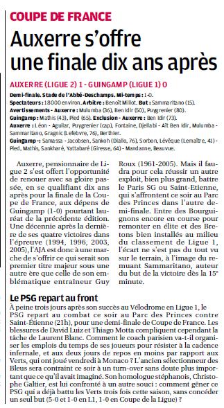 SPRINT FINAL   DE LA COUPE DE FRANCE - Page 34 1211
