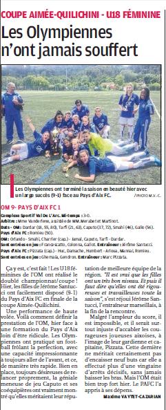 Pays d'Aix FC  AIX-EN-PROVENCE // PH  - Page 30 2a10