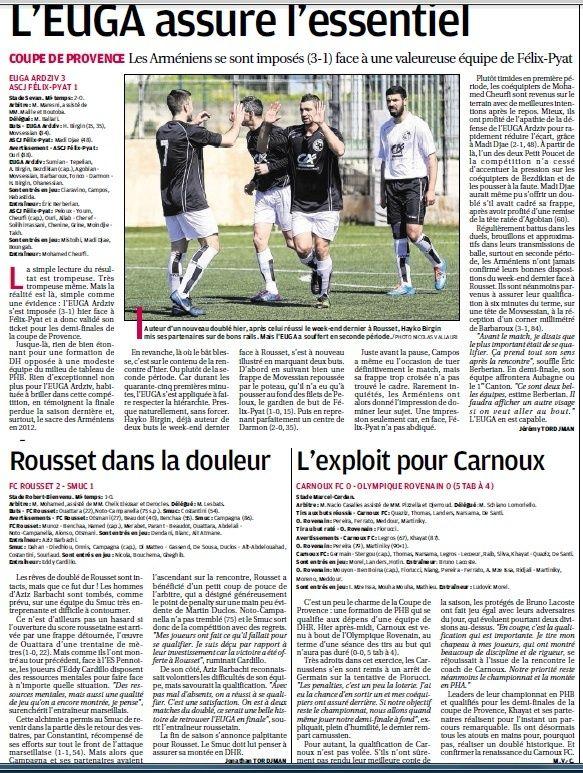 OLYMPIQUE ROVENAIS// DHR - Page 30 412