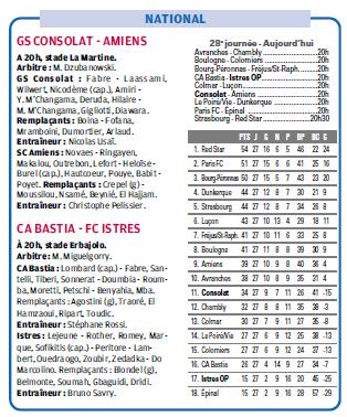 12E JOURNEE : AMIENS SC - MARSEILLE CONSOLAT 7 NOVEMBRE 2014 712