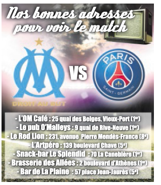 SUPPORTERS ...ALLEZ L'OM - Page 8 8x10