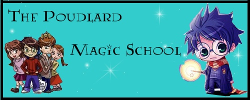 The Poudlard Magic School