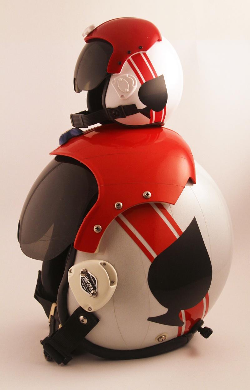 Mini casques hgu-33 a l'echelle 1/2 Img_1812