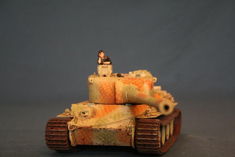 panzer - (panzer-model) Nouveau projet ! VK 46.01 K. PST I Projekt - Page 3 Img_7110
