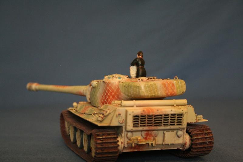 panzer - (panzer-model) Nouveau projet ! VK 46.01 K. PST I Projekt - Page 3 Img_7111