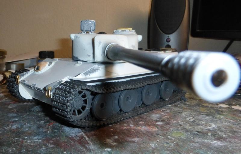 panzer - (panzer-model) Nouveau projet ! VK 46.01 K. PST I Projekt - Page 3 P1010111