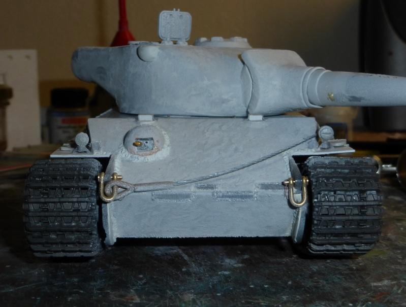 panzer - (panzer-model) Nouveau projet ! VK 46.01 K. PST I Projekt - Page 3 P1010114
