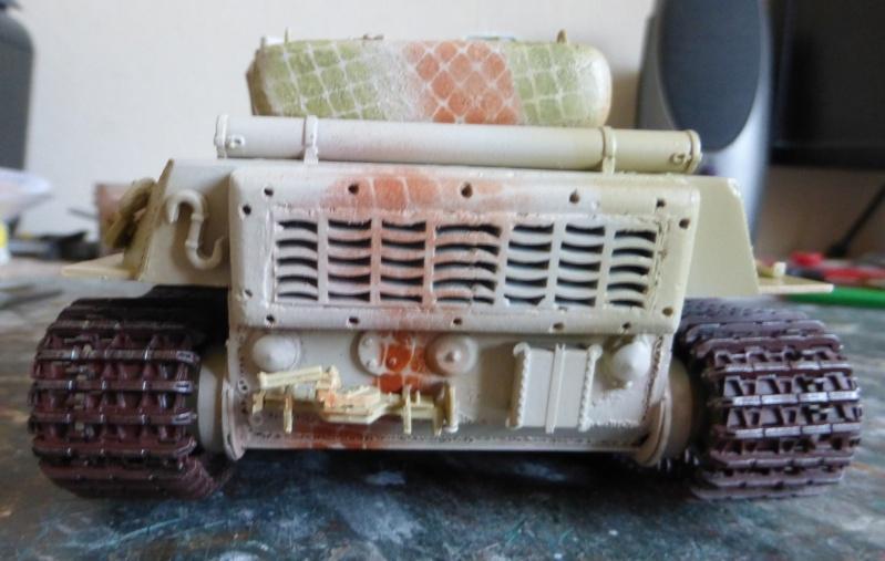 panzer - (panzer-model) Nouveau projet ! VK 46.01 K. PST I Projekt - Page 3 P1010123