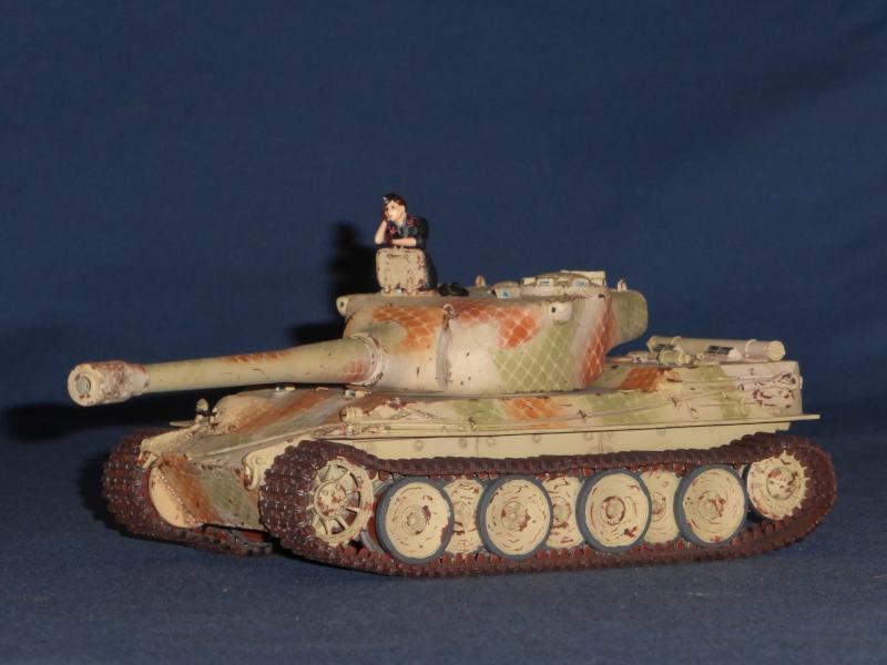 panzer - (panzer-model) Nouveau projet ! VK 46.01 K. PST I Projekt - Page 3 P1010125