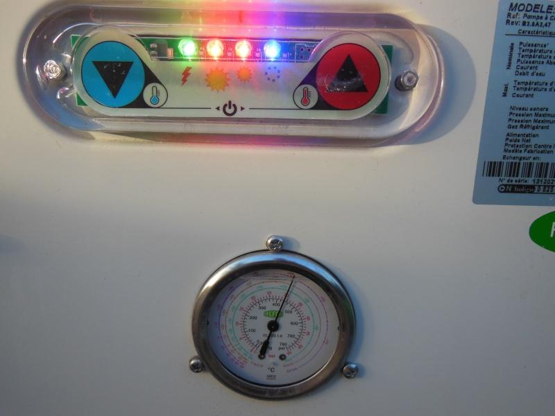 reglage pompes a chaleur  o'foehn gamme ACCESS Dscn0016