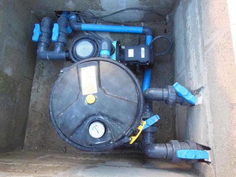reglage pompes a chaleur  o'foehn gamme ACCESS Dscn0017