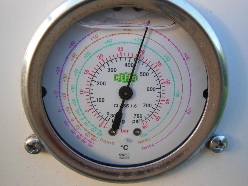 reglage pompes a chaleur  o'foehn gamme ACCESS Dscn0018