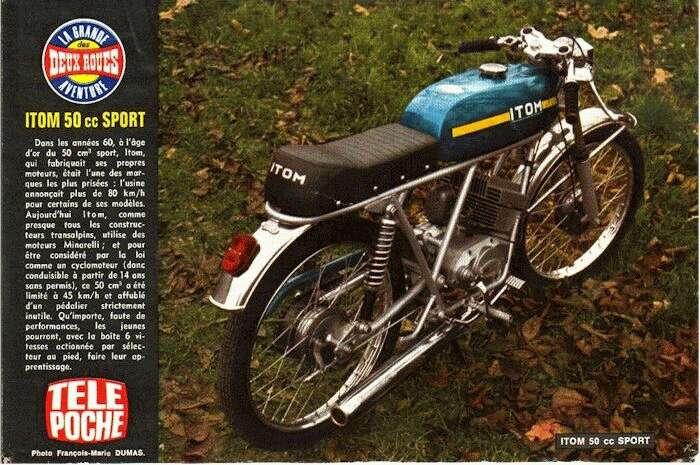Little racer Itom5010