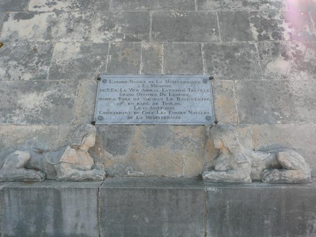 Le cimetière Franco Italien de St Mandrier Cimeti21