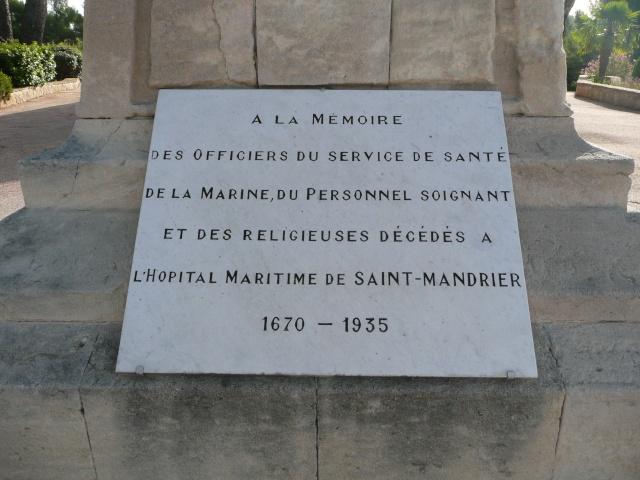 Le cimetière Franco Italien de St Mandrier Cimeti23