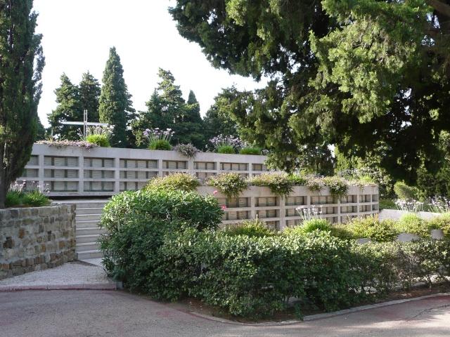 Le cimetière Franco Italien de St Mandrier Cimeti28