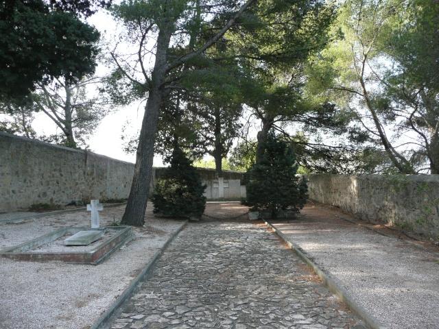 Le cimetière Franco Italien de St Mandrier Cimeti32