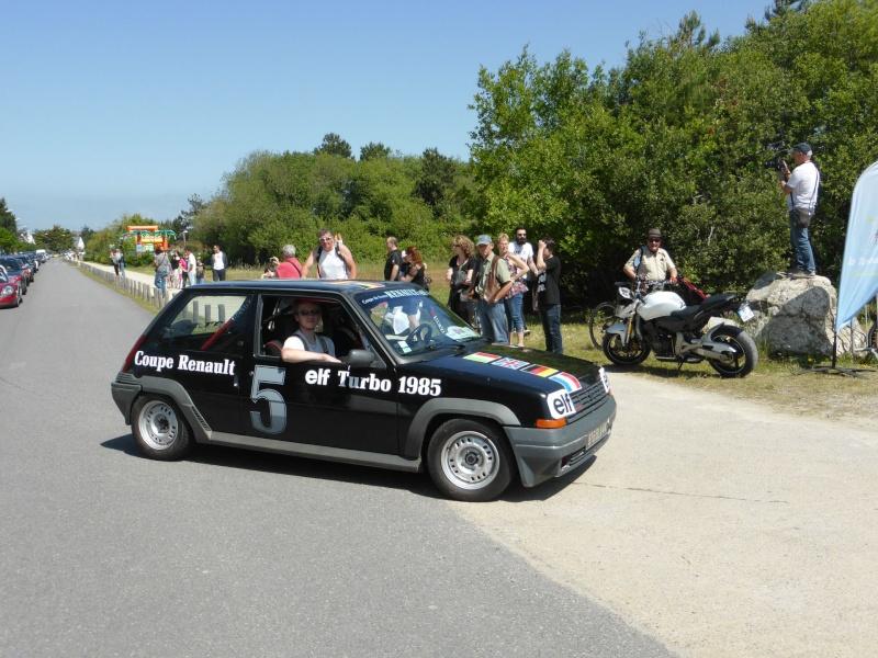 Rassemblement de Youngtimers à la Turballe (44) le 24 mai (Vintage Heroes) - Page 4 P1010119