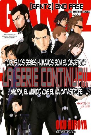 - Manga - En descarga directa Gantz_11