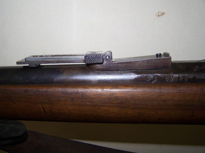 Fusil Gras 1874 M80 de 1879 - Page 2 100_9910