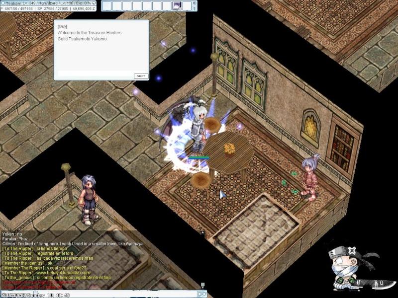 Quests de Yuno(Introdución) Screen13