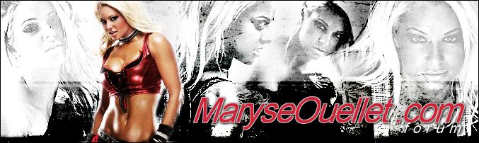 MaryseOuellet.com