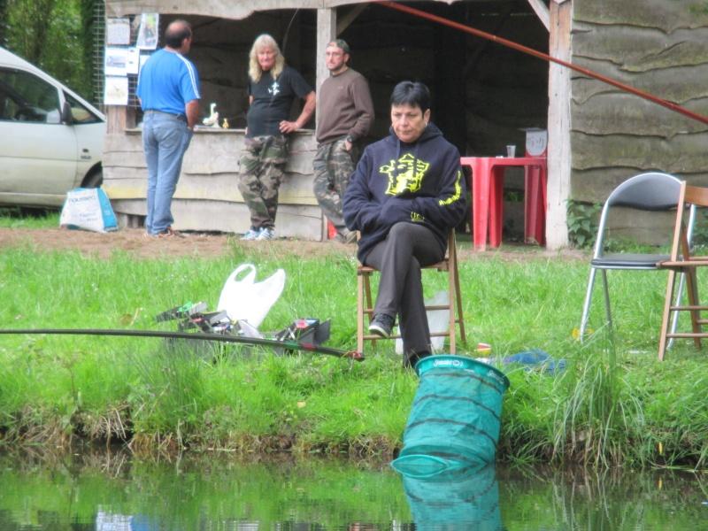 photos, ambiance journée de pêche 2015 Journy16