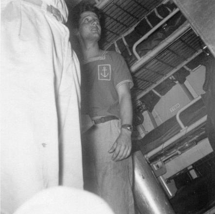 [ Divers - Les classiques ] La vie à bord d'un sous-marin classique - Page 4 Assiet10