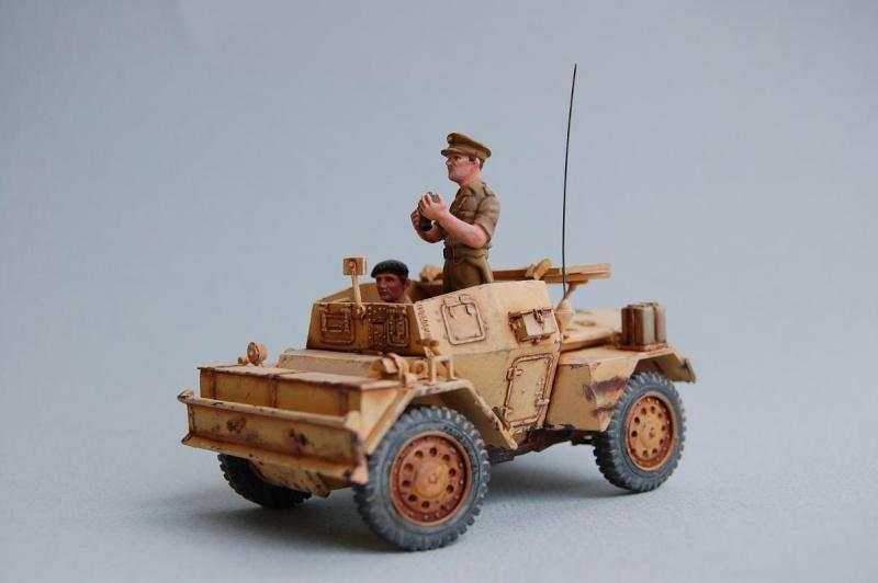 A la poursuite de l'Axe - Sud tunisien 1943  40-sco12