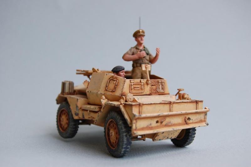 A la poursuite de l'Axe - Sud tunisien 1943  40-sco14