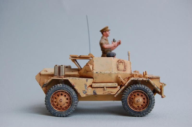 A la poursuite de l'Axe - Sud tunisien 1943  40-sco15