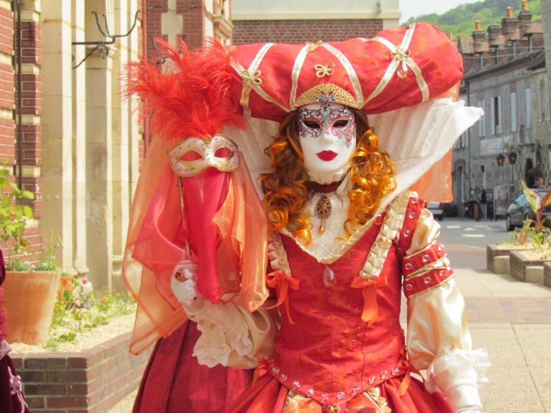 Mascarade de DIVES SUR MER  dans le CALVADOS le 25 mai 2015 Dives_20
