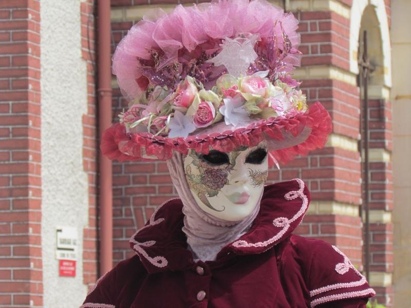 Mascarade de DIVES SUR MER  dans le CALVADOS le 25 mai 2015 Dives_21