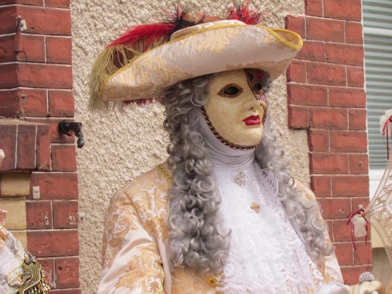 Mascarade de DIVES SUR MER  dans le CALVADOS le 25 mai 2015 Dives_40