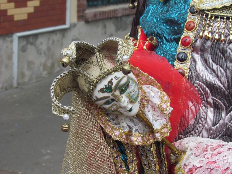 Mascarade de DIVES SUR MER  dans le CALVADOS le 25 mai 2015 - Page 2 Dives_52