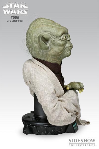 Yoda Life-Size Bust 2935_p11